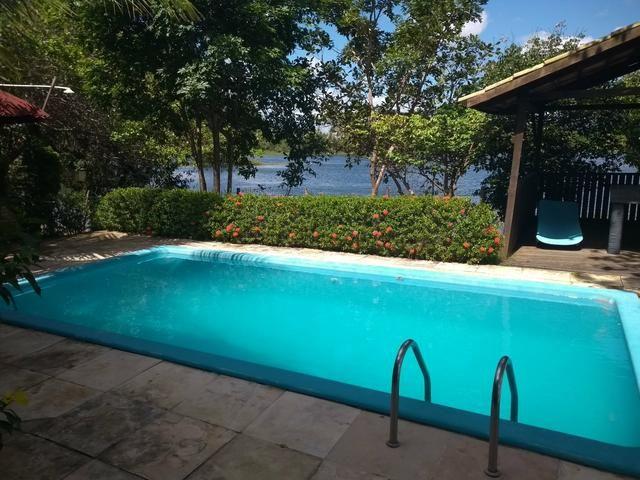 Alugo casa dúplex na Lagoa do Banana para Contrato anual - Foto 10