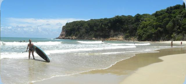 Vendo Área na Praia de Pipa - RN - Foto 5