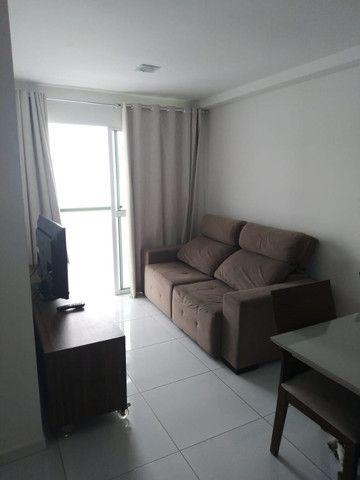 Apartamento em Olinda, 3 quartos sendo 1 suite, varanda, área de lazer, nascente - Foto 2
