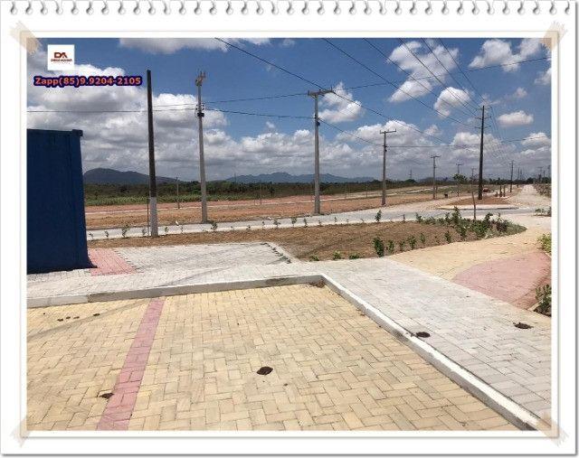 Loteamento Solaris em Itaitinga( Invista- ligue )$@#@ - Foto 17