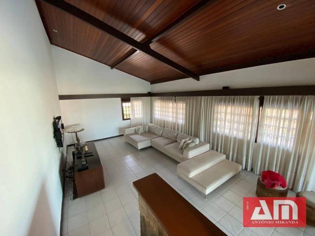 Casa com 5 dormitórios à venda, 400 m² por R$ 990.000,00 - Novo Gravatá - Gravatá/PE - Foto 17