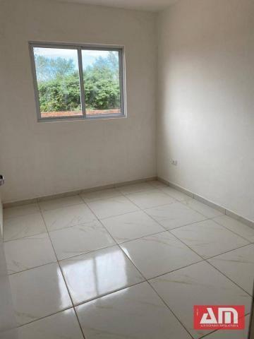 Casa com 2 dormitórios à venda, 56 m² por R$ 145.000,00 - Novo Gravatá - Gravatá/PE - Foto 5