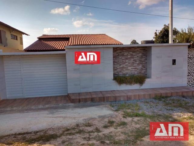 Vendo Casa em uma excelente localização em Gravatá. RF 513