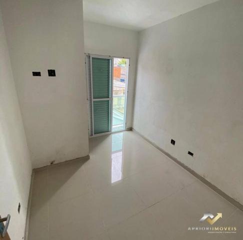 Apartamento com 2 dormitórios à venda, 43 m² por R$ 230.000,00 - Jardim Silvana - Santo An - Foto 4