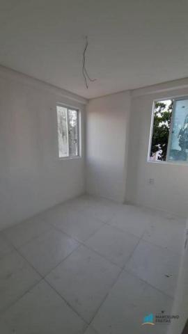 Apartamento com 3 dormitórios à venda, 71 m² por R$ 430.000,00 - Jacarecanga - Fortaleza/C - Foto 8