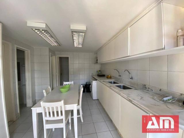 Casa com 5 dormitórios à venda, 400 m² por R$ 990.000,00 - Novo Gravatá - Gravatá/PE - Foto 12