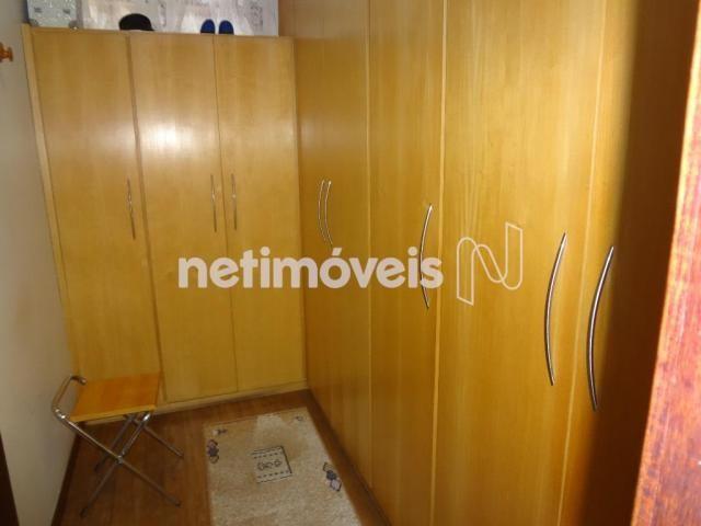 Casa à venda com 4 dormitórios em Alto caiçaras, Belo horizonte cod:720838 - Foto 19