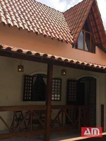 Casa com 3 dormitórios à venda, 140 m² por R$ 320.000 - Gravatá/PE - Foto 9
