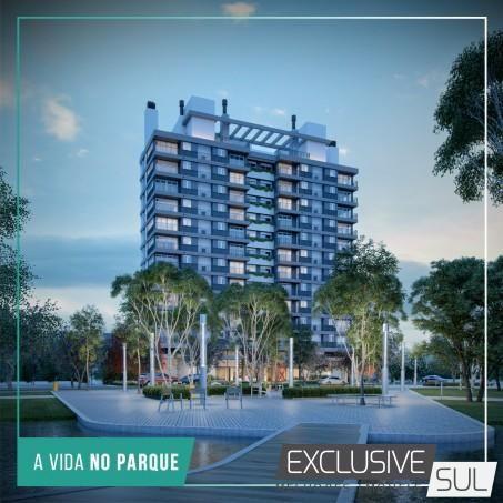 Apartamento 3 dormitórios no Plaza Mayor do Parque Una, acabamento alto padrão. - Foto 3