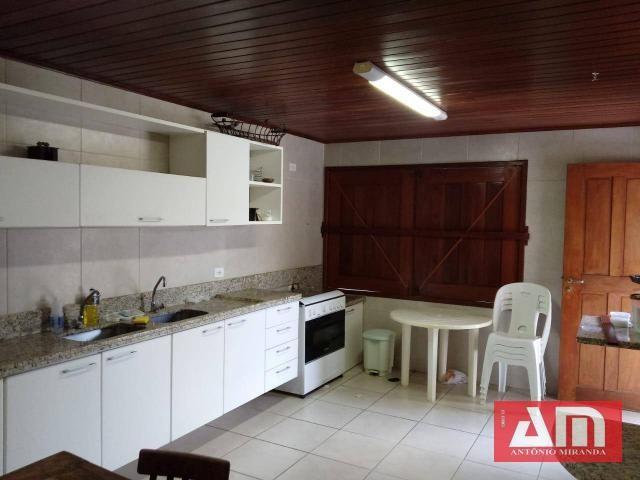 Casa com 7 dormitórios à venda, 480 m² por R$ 890.000 - Gravatá/PE - Foto 2