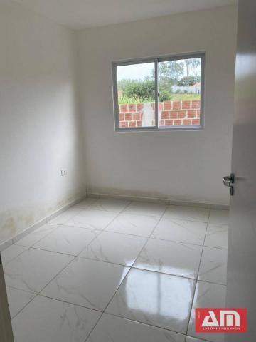 Casa com 2 dormitórios à venda, 56 m² por R$ 145.000,00 - Novo Gravatá - Gravatá/PE - Foto 2