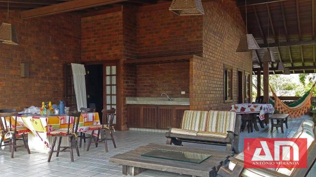 Vende-se casa em condomínio na cidade de Gravatá. RF 468 - Foto 12