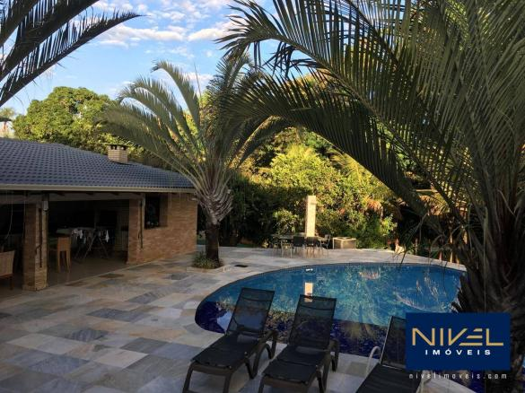 Casa com 4 dormitórios à venda, 750 m² por R$ 5.000.000,00 - Jardins Paris - Goiânia/GO - Foto 3