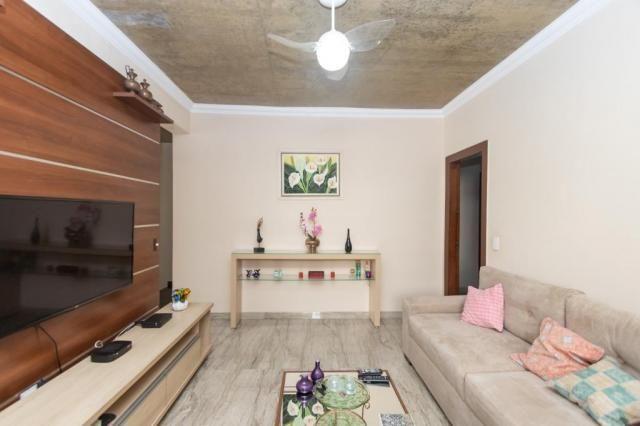 Casa com 4 dormitórios à venda, 291 m² por R$ 1.070.000,00 - Caiçara - Belo Horizonte/MG - Foto 7