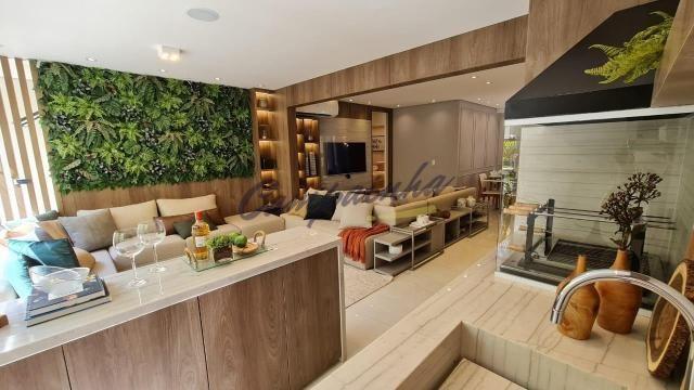 Apartamento à venda com 2 dormitórios em Nova campinas, Campinas cod:AP001390 - Foto 15