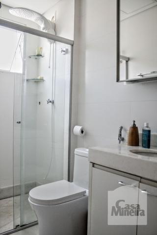 Apartamento à venda com 3 dormitórios em Novo são lucas, Belo horizonte cod:271216 - Foto 17