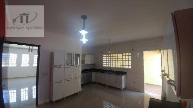 Casa com 3 dormitórios à venda, 134 m² por R$ 550.000,00 - Jardim Zeni - Jaguariúna/SP - Foto 6