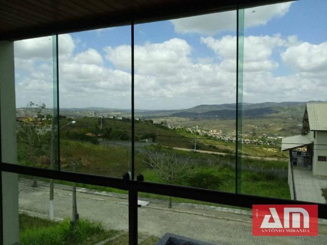 Casa com 7 dormitórios à venda, 480 m² por R$ 890.000 - Gravatá/PE - Foto 5