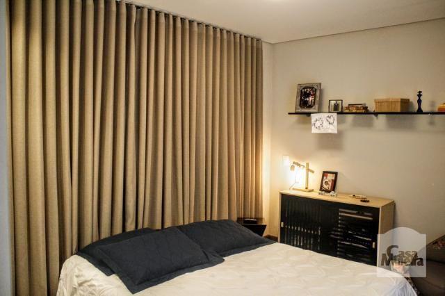 Apartamento à venda com 3 dormitórios em Novo são lucas, Belo horizonte cod:271216 - Foto 7