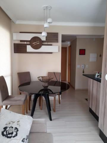 Apartamento à venda, Ipiranga, 59m², 2 dormitórios, 1 vaga! - Foto 2