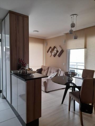 Apartamento à venda, Ipiranga, 59m², 2 dormitórios, 1 vaga! - Foto 3