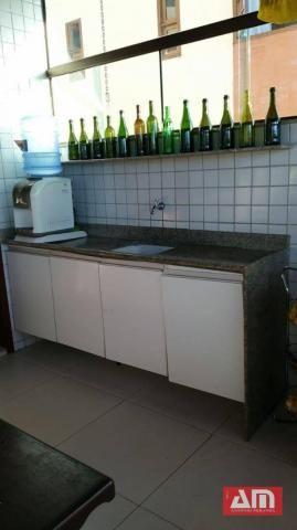 Casa com 5 dormitórios à venda, 215 m² por R$ 850.000 - Gravatá/PE - Foto 8