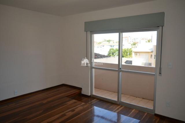 Apto Reformado 3 Dorm Suite Garagem 2 Sacadas de Frente Closet Centro - Foto 11