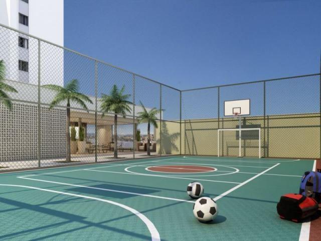 Apartamento à venda com 3 dormitórios em Caiçara, Belo horizonte cod:39851 - Foto 11