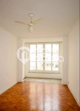 Apartamento à venda com 2 dormitórios em Copacabana, Rio de janeiro cod:CO2AP49686 - Foto 7