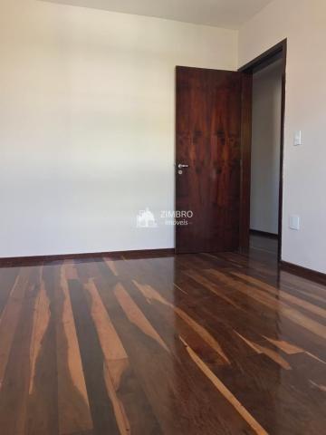 Apto Reformado 3 Dorm Suite Garagem 2 Sacadas de Frente Closet Centro - Foto 10