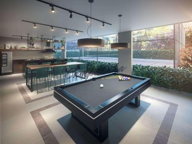 Apartamento à venda com 2 dormitórios em Nova campinas, Campinas cod:AP001390 - Foto 5