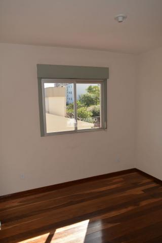 Apto Reformado 3 Dorm Suite Garagem 2 Sacadas de Frente Closet Centro - Foto 7