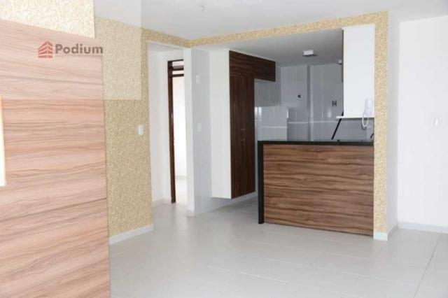 Apartamento à venda com 3 dormitórios em Estados, João pessoa cod:34091 - Foto 11