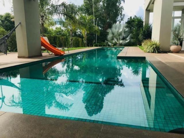Vende-se casa no Condomínio Country em Cuiabá MT