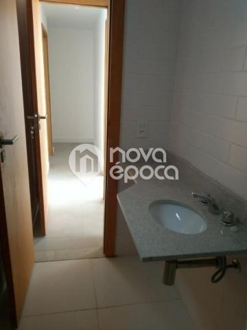Apartamento à venda com 3 dormitórios em Maracanã, Rio de janeiro cod:SP3AP36756 - Foto 5