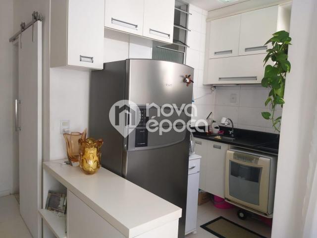 Apartamento à venda com 1 dormitórios em Flamengo, Rio de janeiro cod:FL1AP42847 - Foto 18