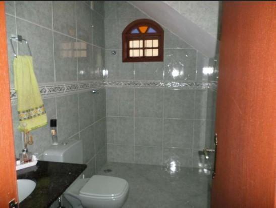 Casa colonial, 3 quartos, suíte, 4 vagas, varanda - Foto 5