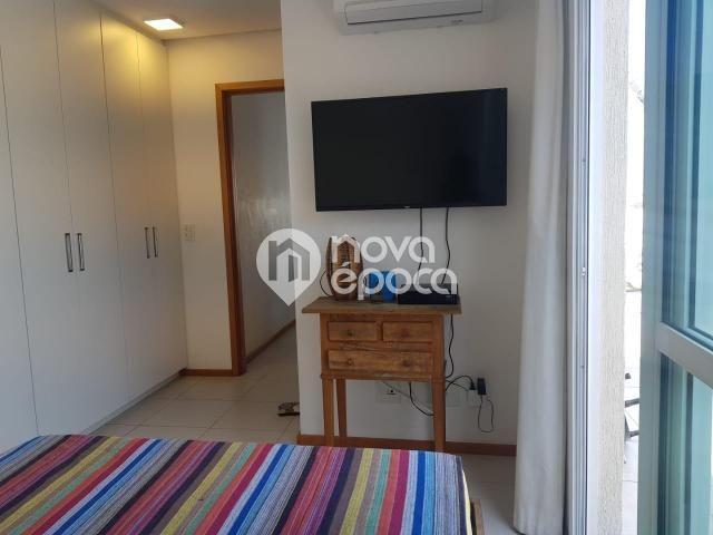 Apartamento à venda com 3 dormitórios em Tijuca, Rio de janeiro cod:AP3CB41418 - Foto 9