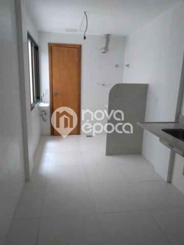 Apartamento à venda com 3 dormitórios em Maracanã, Rio de janeiro cod:SP3AP36756 - Foto 13