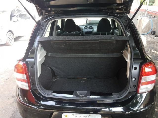 Nissan March S 1.6 2013 18.400 + Débitos Oportunidade !!!!!!!!!!!!! - Foto 2