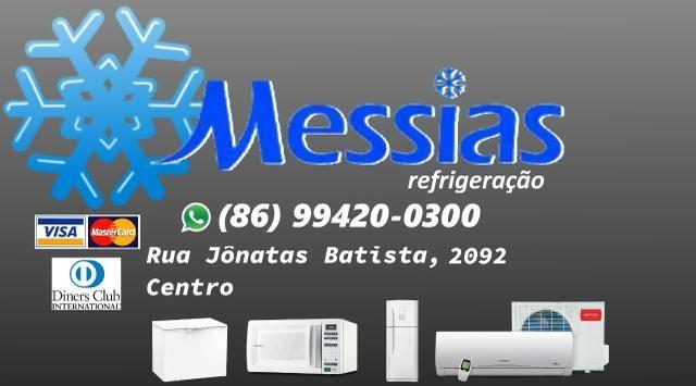 Refrigeradores,split, ar condicionado janeleiro ,microondas ,freezer - Foto 6