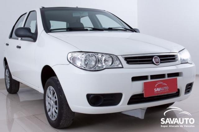 Fiat Palio 1.0 Fire Flex 4p - Foto 4