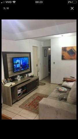 Apartamento em Curitiba