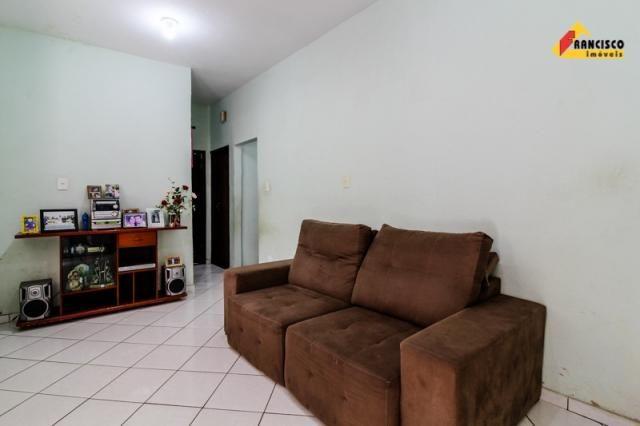 Casa residencial à venda, 4 quartos, 3 vagas, nossa senhora das graças - divinópolis/mg - Foto 3