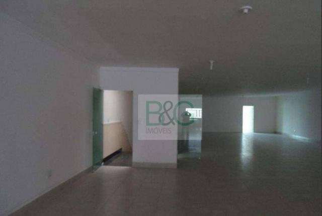 Sala para alugar, 370 m² por R$ 3.900,00/mês - Vila Santa Teresa (Zona Leste) - São Paulo/