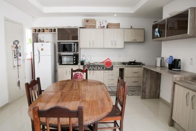 8287 | casa à venda com 3 quartos em bonsucesso, guarapuava - Foto 8