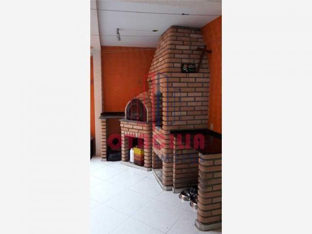 Casa à venda com 3 dormitórios em Jardim palermo, Sao bernardo do campo cod:24686 - Foto 7