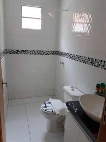 Casa para Venda em Timon, PARQUE PIAUÍ, 3 dormitórios, 1 suíte, 4 banheiros, 4 vagas - Foto 6