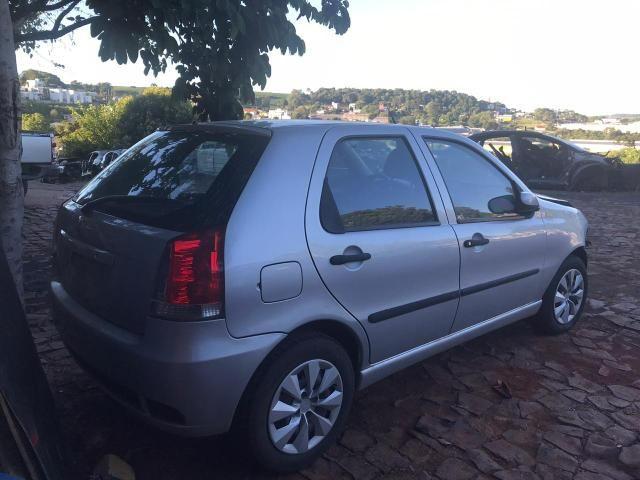 Sucata para retirada de peças- Fiat Palio 2010 - Foto 2
