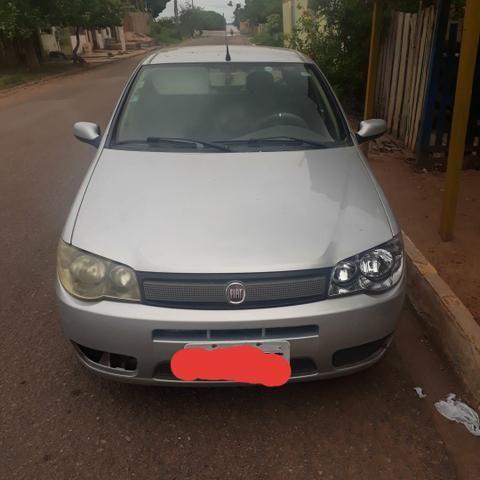 Vendo Carro Palio - Foto 3